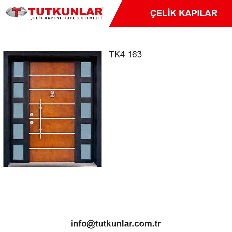 Çelik Kapı TK4 163