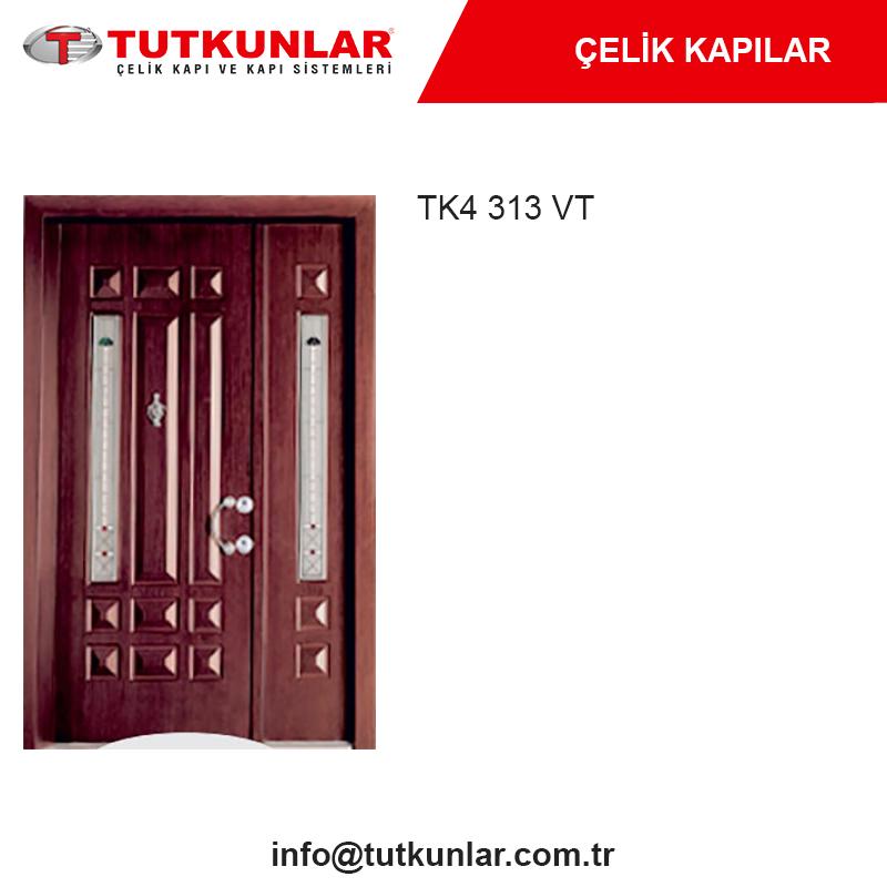 Çelik Kapı TK4 313 VT